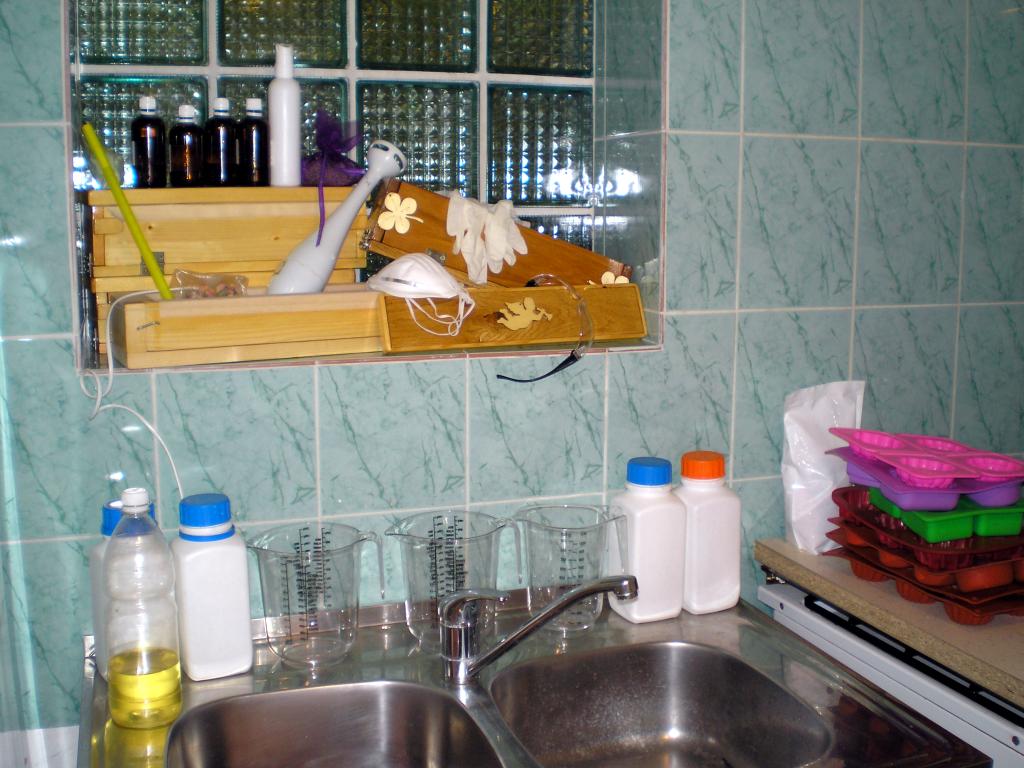 szappankészítő vállalkozás üzleti konzultáció