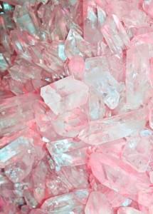 rózsakvarc szappan