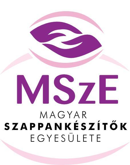 Meghívó a Magyar Szappankészítők Egyesületének nyilvános közgyűlésére