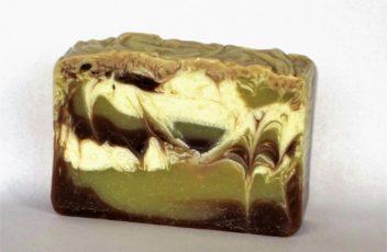 tarka-barna pipereszappan